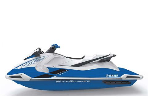 2021 Yamaha VX DELUXE in Clearwater, Florida - Photo 11