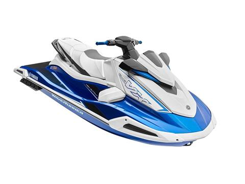 2021 Yamaha VX DELUXE in Clearwater, Florida - Photo 13