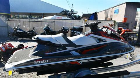 2017 Yamaha VXR in Clearwater, Florida