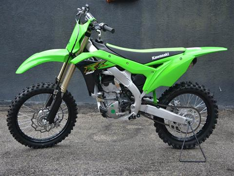 New & Used Kawasaki Inventory For Sale | Cycle Springs