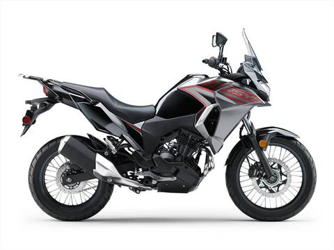 2021 Kawasaki Versys-X 300 ABS in Clearwater, Florida - Photo 1
