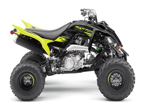 2021 Yamaha RAPTOR 700R SE in Clearwater, Florida - Photo 1