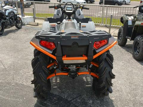 2021 Polaris Sportsman XP 1000 High Lifter Edition in Clearwater, Florida - Photo 4