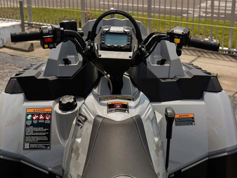2021 Polaris Sportsman XP 1000 High Lifter Edition in Clearwater, Florida - Photo 5