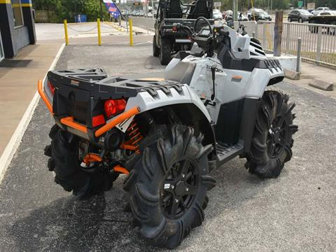 2021 Polaris Sportsman XP 1000 High Lifter Edition in Clearwater, Florida - Photo 9