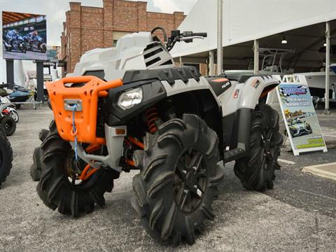 2021 Polaris Sportsman XP 1000 High Lifter Edition in Clearwater, Florida - Photo 12