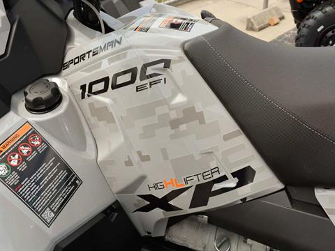 2021 Polaris Sportsman XP 1000 High Lifter Edition in Clearwater, Florida - Photo 14