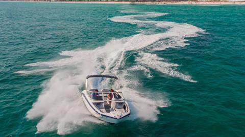 2019 Yamaha 212 Limited in Clearwater, Florida