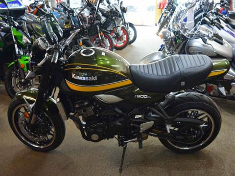 2020 Kawasaki Z900RS ABS in Clearwater, Florida - Photo 6