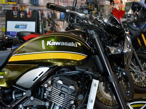 2020 Kawasaki Z900RS ABS in Clearwater, Florida - Photo 11