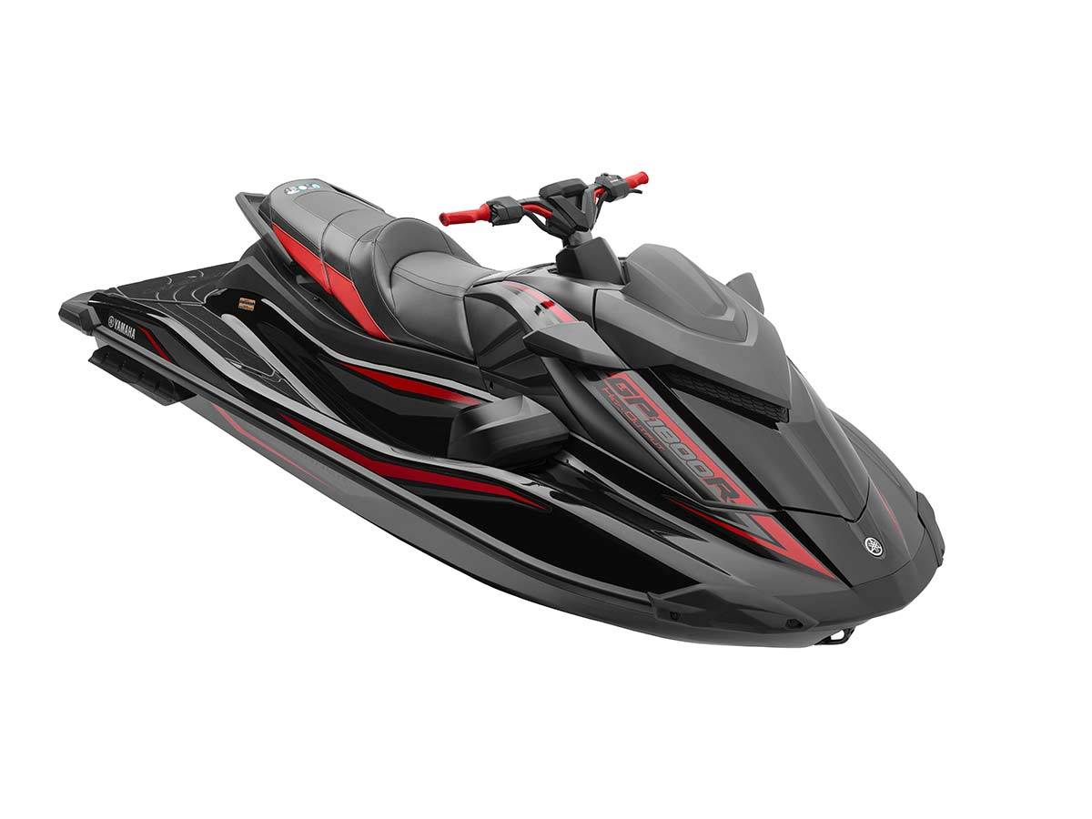 2021 Yamaha GP1800R HO in Clearwater, Florida - Photo 17