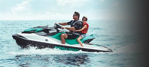 2021 Sea-Doo GTI 130 in Clearwater, Florida - Photo 4