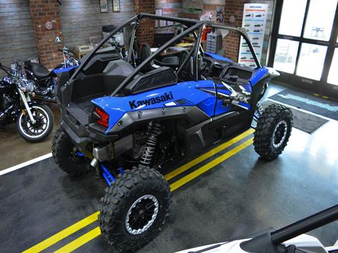 2021 Kawasaki Teryx KRX 1000 in Clearwater, Florida - Photo 5