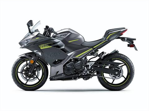 2021 Kawasaki Ninja 400 ABS in Clearwater, Florida - Photo 7