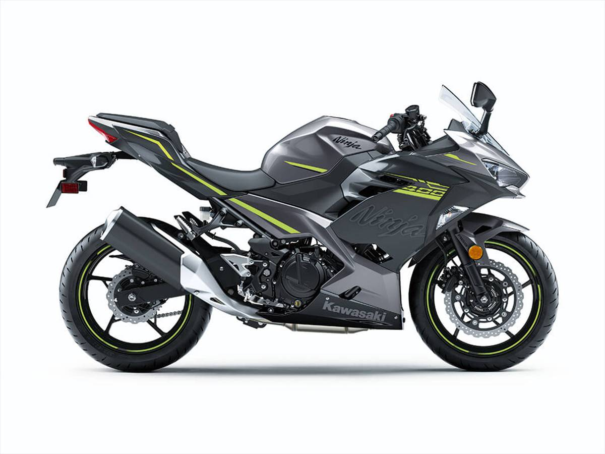 2021 Kawasaki Ninja 400 ABS in Clearwater, Florida - Photo 8