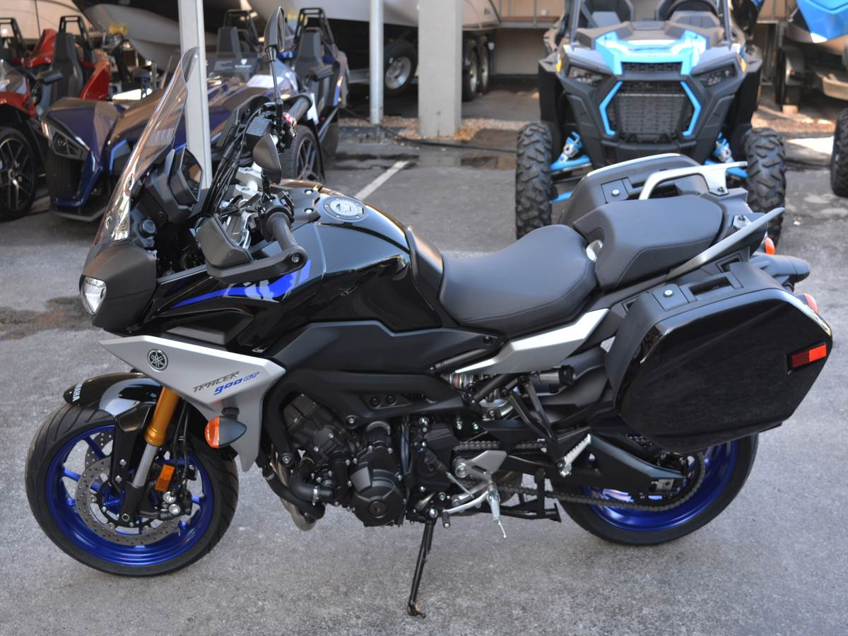2019 Yamaha Tracer 900 GT for sale 3684
