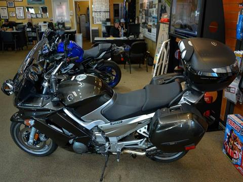 2009 Yamaha FJR 1300A in Clearwater, Florida - Photo 5