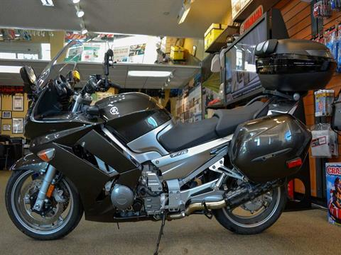 2009 Yamaha FJR 1300A in Clearwater, Florida - Photo 2