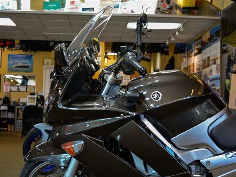 2009 Yamaha FJR 1300A in Clearwater, Florida - Photo 6