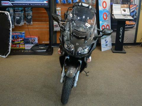 2009 Yamaha FJR 1300A in Clearwater, Florida - Photo 8