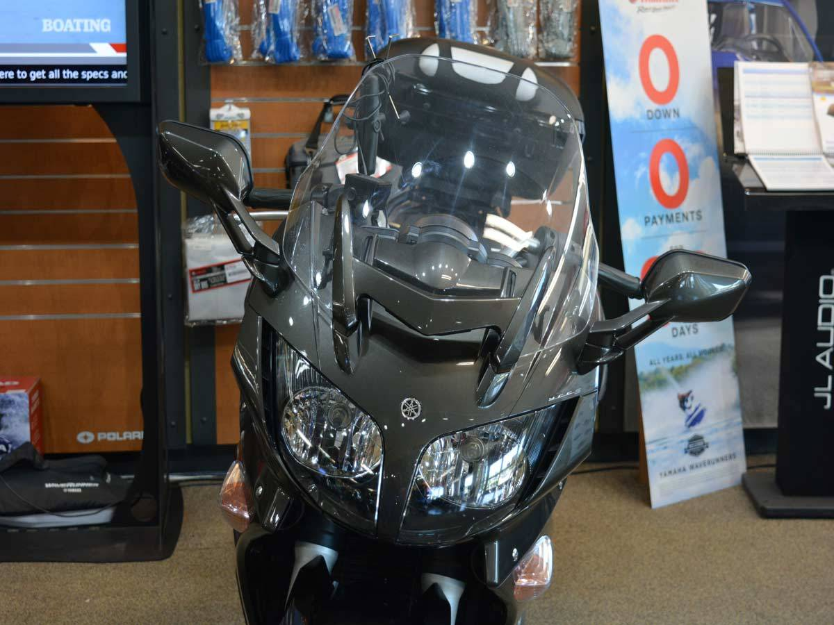 2009 Yamaha FJR 1300A in Clearwater, Florida - Photo 3