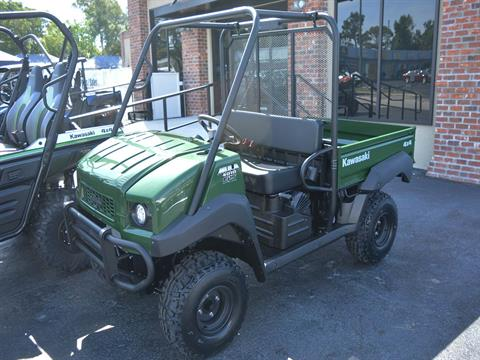 2019 Kawasaki Mule 4010 4x4 in Clearwater, Florida - Photo 6