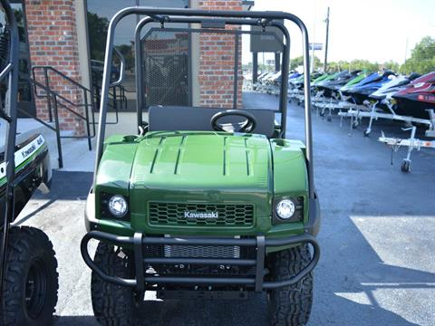 2019 Kawasaki Mule 4010 4x4 in Clearwater, Florida - Photo 7