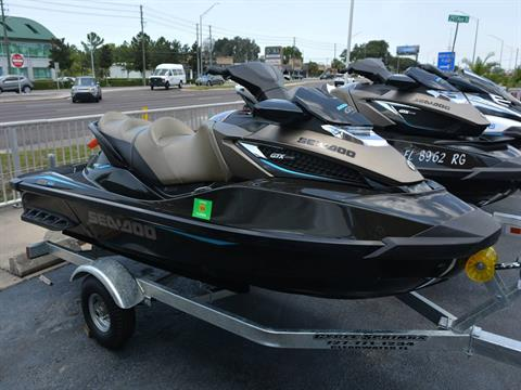 2016 Sea-Doo GTX Limited 300 in Clearwater, Florida - Photo 2
