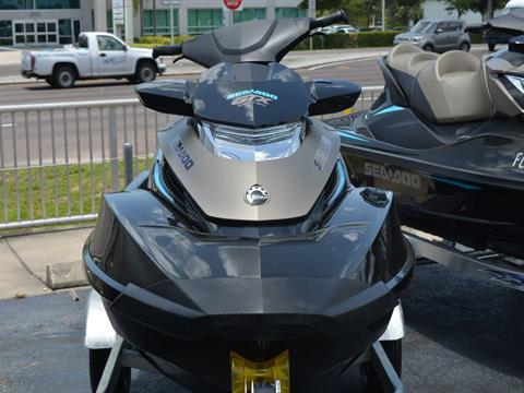 2016 Sea-Doo GTX Limited 300 in Clearwater, Florida - Photo 4
