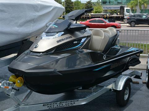 2016 Sea-Doo GTX Limited 300 in Clearwater, Florida - Photo 5