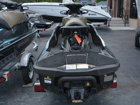 2016 Sea-Doo GTX Limited 300 in Clearwater, Florida - Photo 6