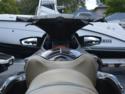 2016 Sea-Doo GTX Limited 300 in Clearwater, Florida - Photo 7