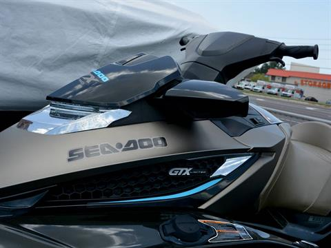2016 Sea-Doo GTX Limited 300 in Clearwater, Florida - Photo 11