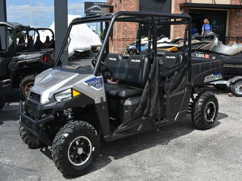 2020 Polaris Ranger Crew 570-4 EPS in Clearwater, Florida - Photo 1