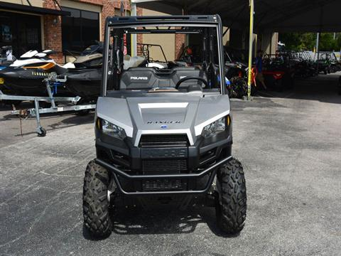 2020 Polaris Ranger Crew 570-4 EPS in Clearwater, Florida - Photo 5