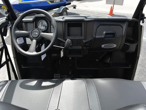 2020 Polaris Ranger Crew 570-4 EPS in Clearwater, Florida - Photo 9