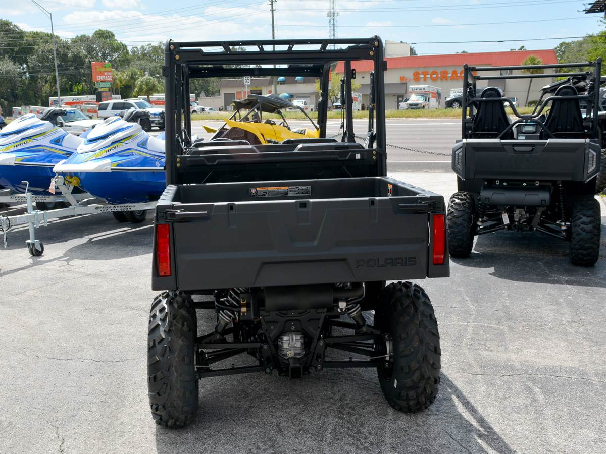 2020 Polaris Ranger Crew 570-4 EPS in Clearwater, Florida - Photo 10
