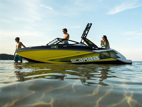2020 Scarab 195 ID in Clearwater, Florida - Photo 2