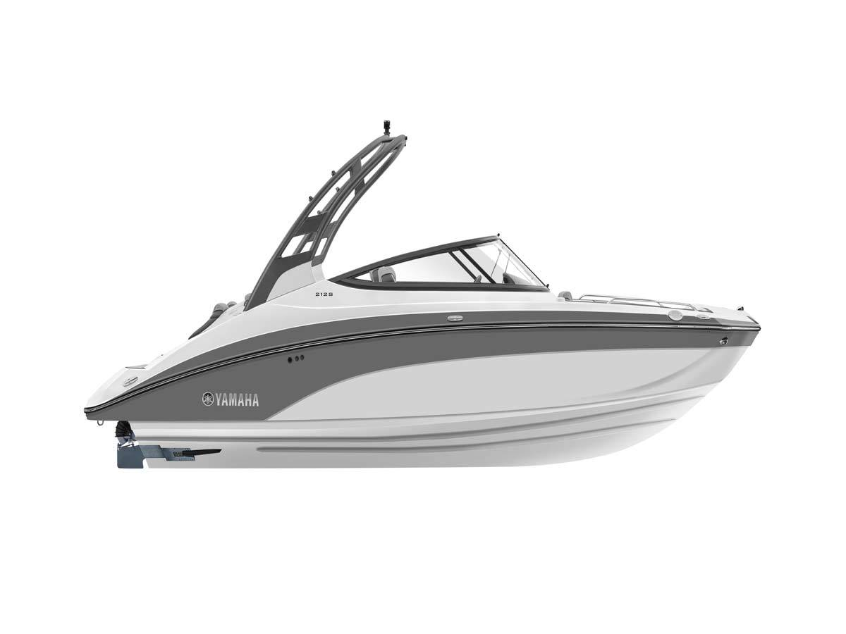 2021 Yamaha 212SE in Clearwater, Florida - Photo 14