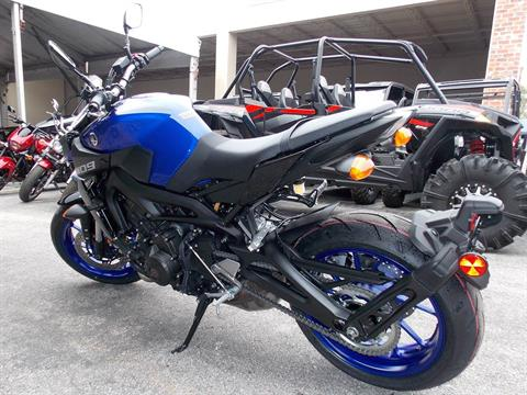 2019 Yamaha MT-09 in Clearwater, Florida - Photo 7