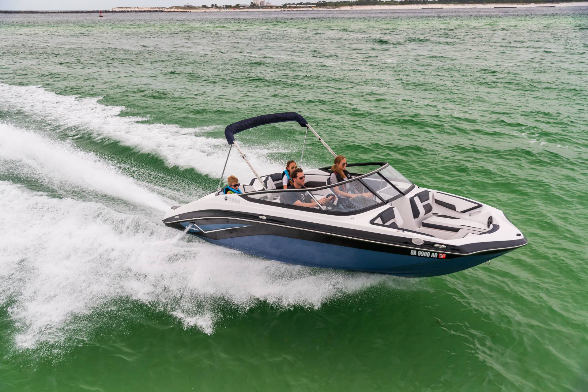 2019 Yamaha SX195 in Clearwater, Florida - Photo 5