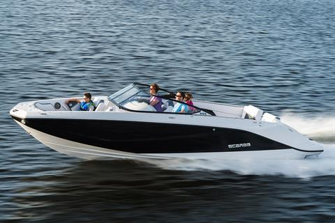 2019 Scarab 255 G in Clearwater, Florida - Photo 2