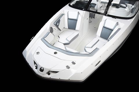 2019 Scarab 255 G in Clearwater, Florida - Photo 4