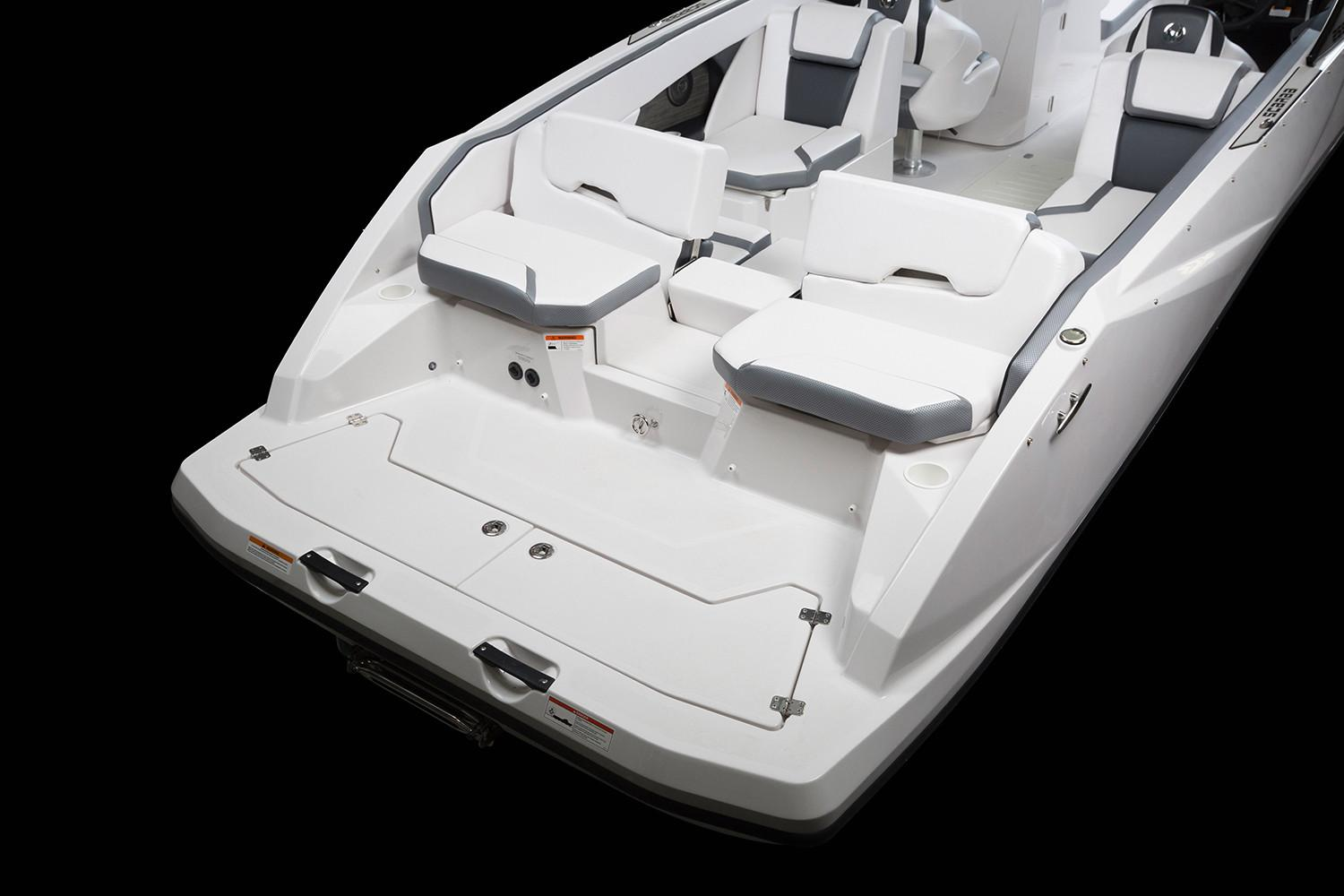 2019 Scarab 255 G in Clearwater, Florida - Photo 10