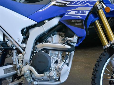 2019 Yamaha WR250R in Clearwater, Florida