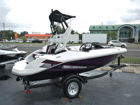 2020 Scarab 165 ID in Clearwater, Florida - Photo 6