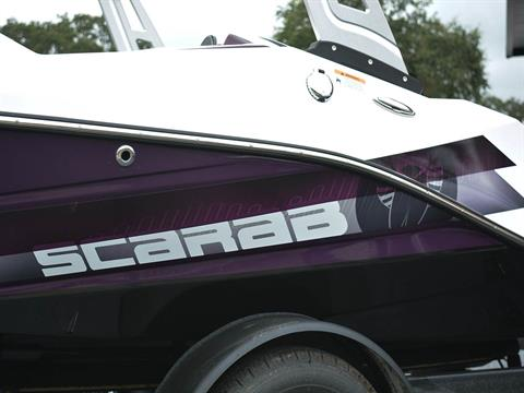 2020 Scarab 165 ID in Clearwater, Florida - Photo 9