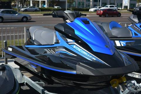 2018 Yamaha VX Deluxe in Clearwater, Florida