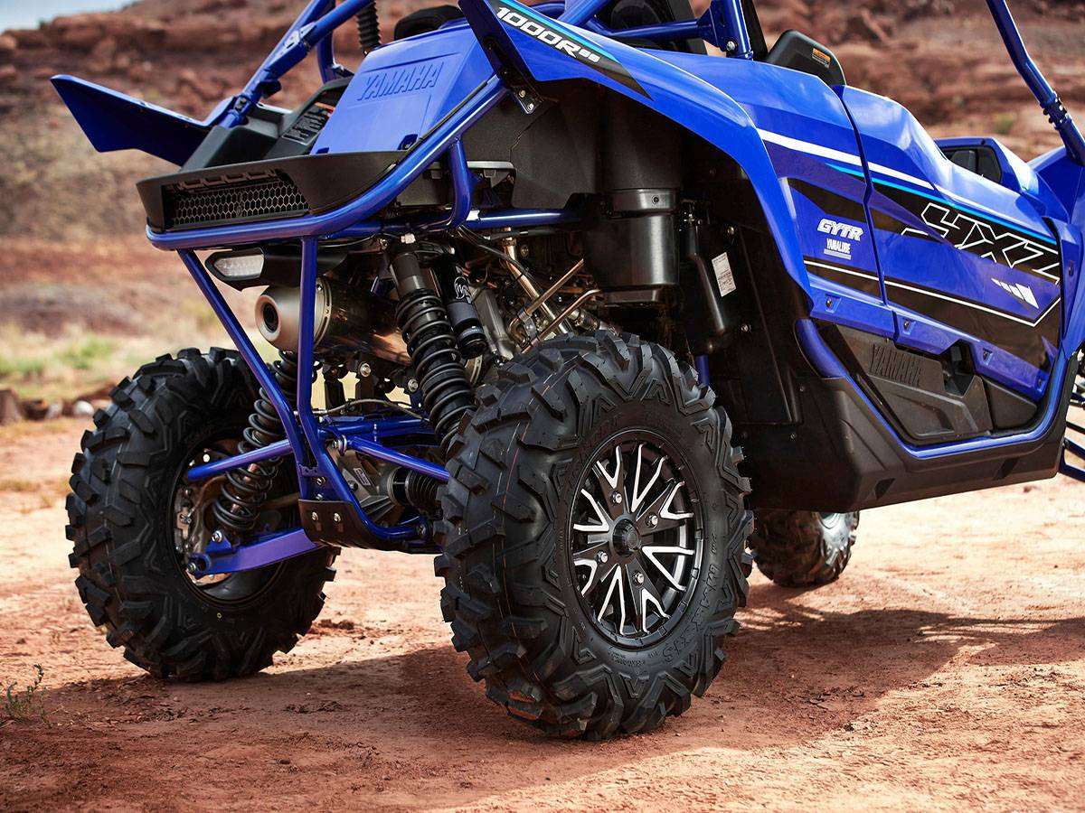 2021 Yamaha YXZ1000R SS in Clearwater, Florida - Photo 6
