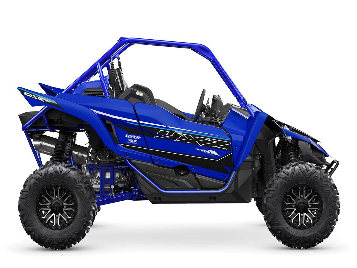2021 Yamaha YXZ1000R SS in Clearwater, Florida - Photo 1